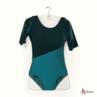 58600f26f1 Camiseta jazz dance Antonella - diversas estampas - Loja Allegro Estilo