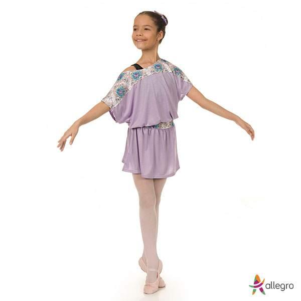 Vestidos De Ballet Com Renda